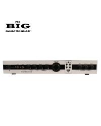 Трансляционный усилитель BIG UNIT200 3zone MP3/FM/BT REMOTE