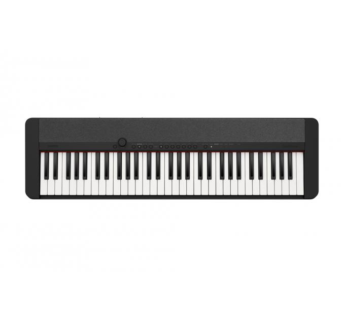 Цифровое пианино Casio CT-S1BKC7