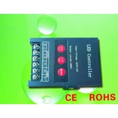 RGB Контроллер с тремя кнопками City Light ADS-RGB