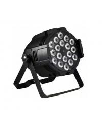 Пар City Light CS-B012 LED PAR LIGHT 18*15W RGBW (5 в 1)