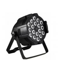 Пар City Light CS-B185 LED PAR LIGHT 18*15W RGBWY (5 в 1)