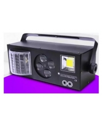 Световой LED прибор City Light CS-B401 LED Bar Room Light 4 в 1