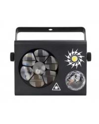 Световой LED прибор City Light CS-B402 LED MINI EFFECT LIGHT с ДУ