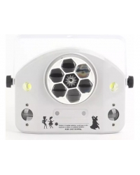 Световой LED прибор City Light CS-B405 LED BEE EYE EFFECT LIGHT