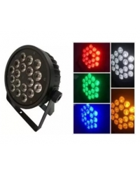 Пар City Light ND-03A LED PAR LIGHT 18*10W 5 в 1 RGBWA
