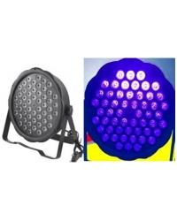 Пар City Light ND-54UV LED PAR LIGHT 54*1W ультрафиолет