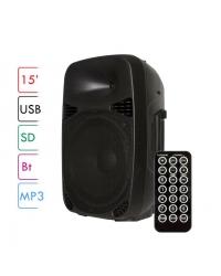 Clarity MAX15MH-S - активная акустическая система