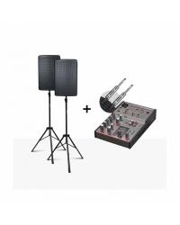 Звуковой комплект Clarity MCS-6