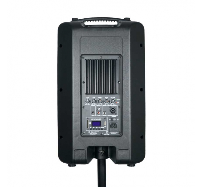 Clarity MAX10HD - активная акустическая система