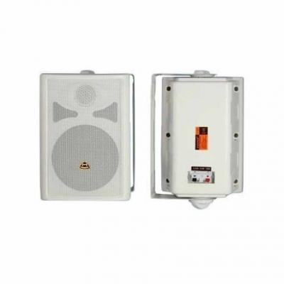 Настенная акустическая система COOMA M-203 WHITE