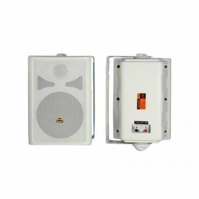 Настенная акустическая система COOMA M-207 WHITE