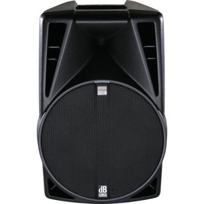 Активная акустическая система dB Technologies DB OPERA 402 D
