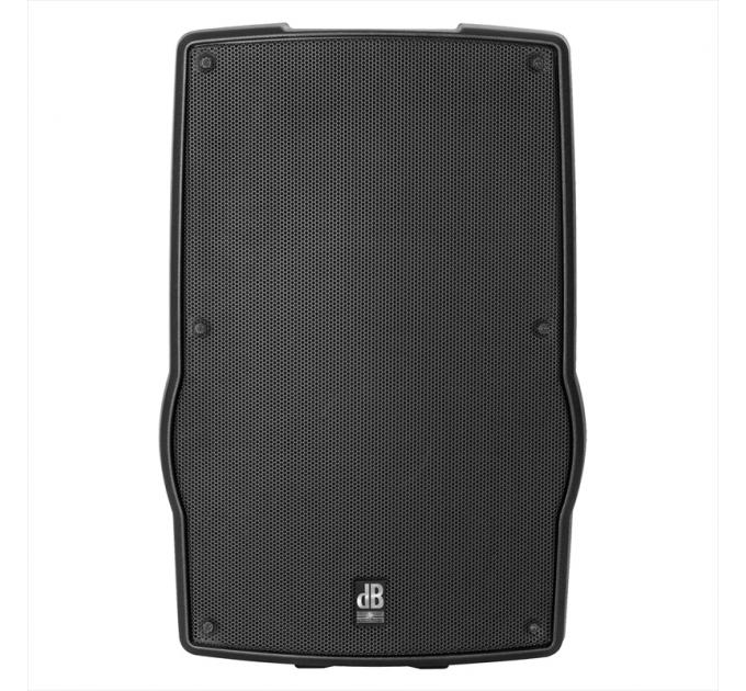 DB Technologies Opera 715 BL - активная акустическая система