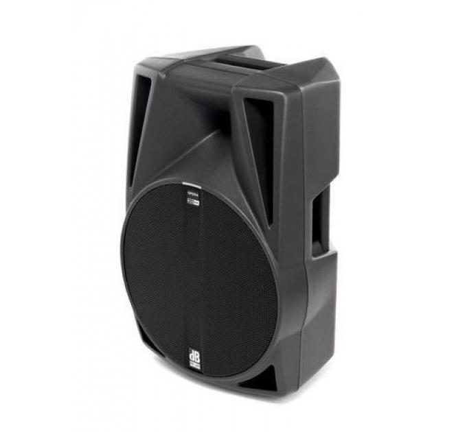 DB Technologies Opera 915 BL - активная акустическая система