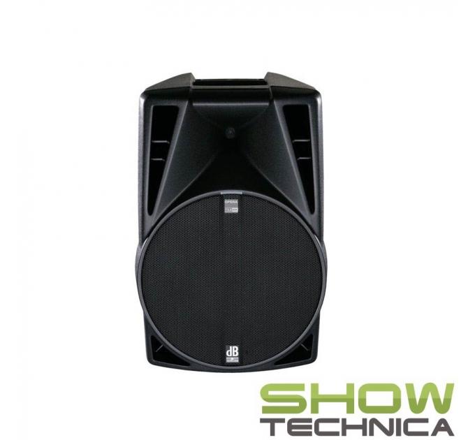 DB Technologies Opera 715 DX - активная акустическая система