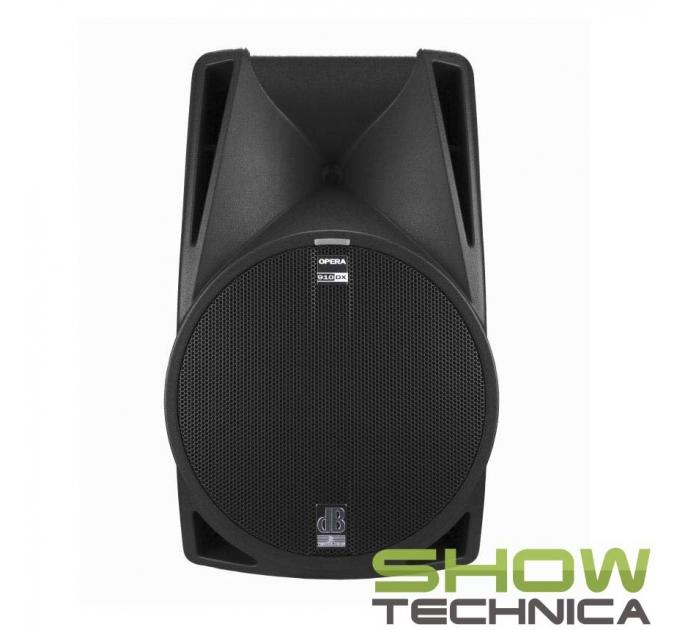 DB Technologies Opera 910 DX - активная акустическая система