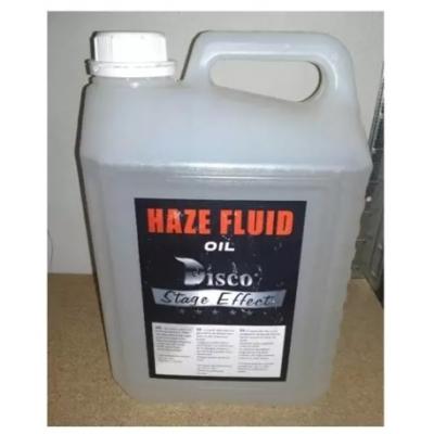 Жидкость для туман-машины Disco Effect Oil Haze, 5 л