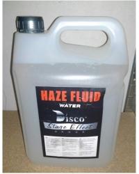 Жидкость для туман-машины Disco Effect Water Haze, 5 л