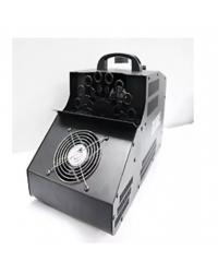 Генератор мыльных пузырей с дымом Disco Effect FY-F093, 500W