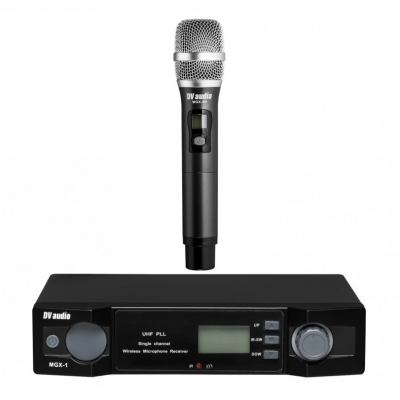 Радиосистема DV audio MGX-14H