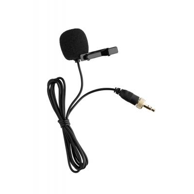 Петлиный микрофон для радиосистем BGX 24/224