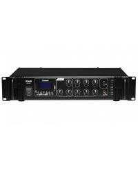 Трансляционный микшер-усилитель с USB DV audio MA-60