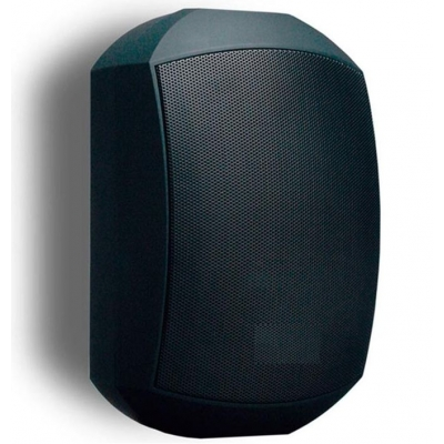 Акустическая система DV audio MS-6.2T IP Black