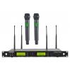 Радиосистема DV audio WMS-24H с ручными микрофонами
