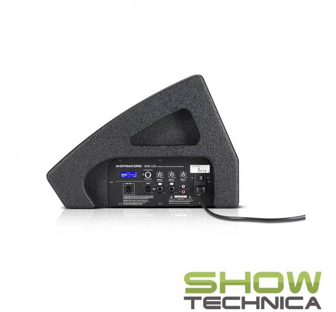 Dynacord AXM 12A - активная акустическая система