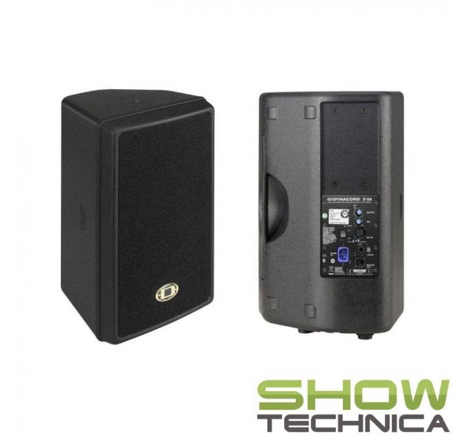 Dynacord D 8A-230V - активная акустическая система