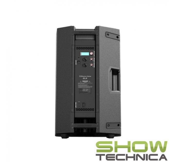 Electro Voice ZLX-15P - активная акустическая система