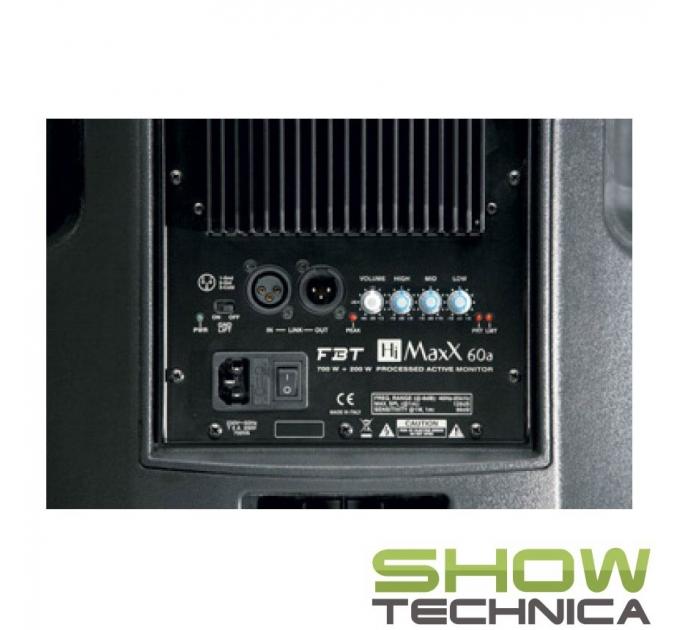 FBT HIMaxX 60 A - активная акустическая система