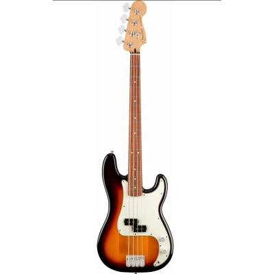 Бас-гитара FENDER PLAYER PRECISION BASS PF 3TS