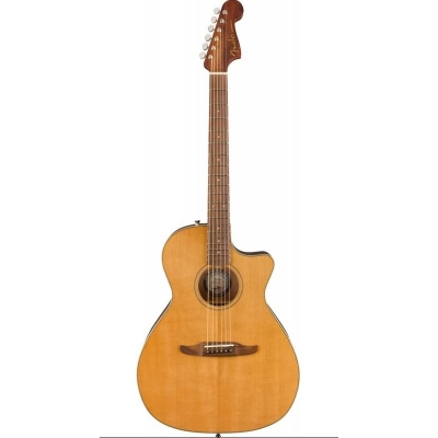 Электроакустическая гитара FENDER NEWPORTER CLASSIC AGED NATURAL