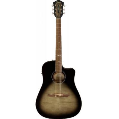 Электроакустическая гитара FENDER FA-325CE DREADNOUGHT FSR LRL MOONLIGHT BURST