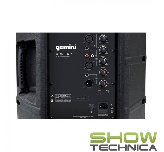 Gemini DRS-12P - активная акустическая система