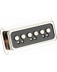 Звукосниматель для электрогитары GRETSCH DYNASONIC NECK PICKUP CHROME