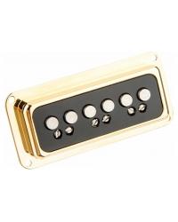 Звукосниматель для электрогитары GRETSCH DYNASONIC NECK PICKUP GOLD