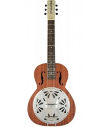 Акустическая гитара GRETSCH G9210 BOXCAR SQUARE-NECK RESONATOR BODY NATURAL