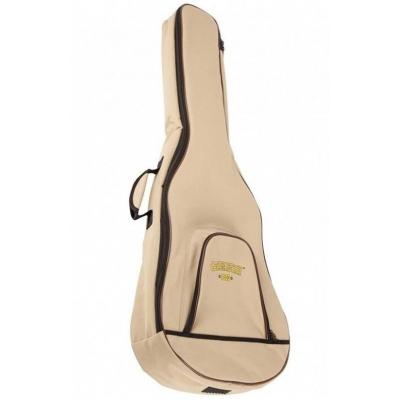 Чехол для акустических гитар GRETSCH G2186 DREADNOUGHT GIG BAG BROWN