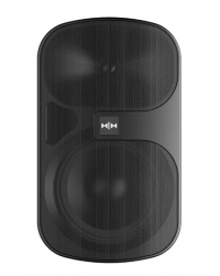 Настенная акустическая система HH Electronics TNi-W6-BK