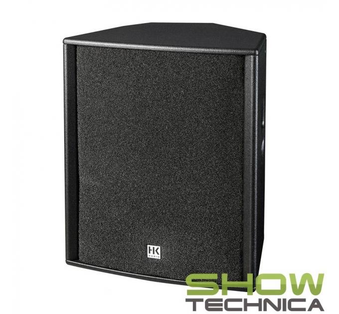 HK Audio PR:O 15 XD - активная акустическая система