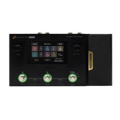 Процессор эффектов для гитары HOTONE AUDIO AMPERO ONE