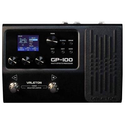 Процессор эффектов для гитары HOTONE AUDIO VALETON GP-100