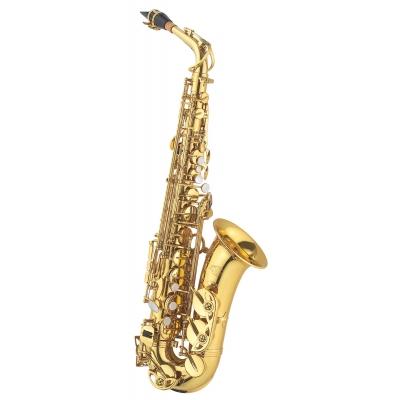 Альт саксофон J.MICHAEL AL-780L(S)