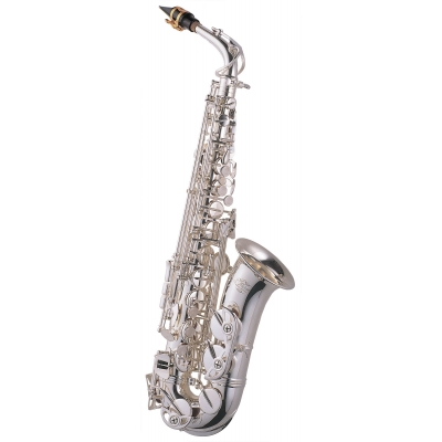Альт саксофон J.MICHAEL AL900SL (S)