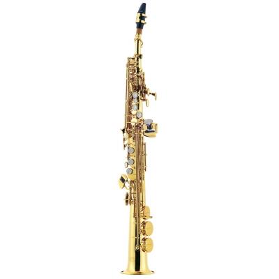 Сопрано саксофон J.MICHAEL SP-650(S)