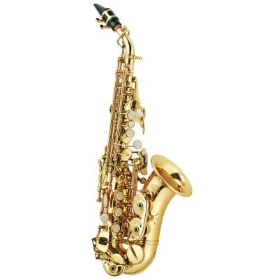 Сопрано саксофон J.MICHAEL SPC700 (S)