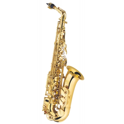 Альт саксофон J.MICHAEL AL-500N(P)