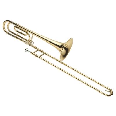 Тенор-бас тромбон J.MICHAEL TB-550L(S)